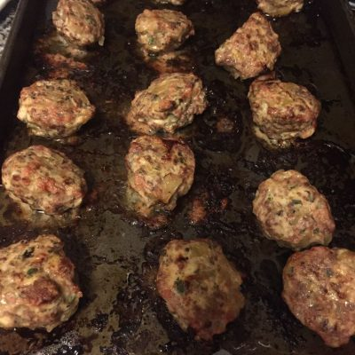 beef-chicken-meatballs
