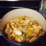 Chicken Roast Ready