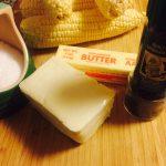 Polenta Ingredients